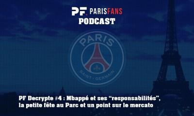 Podcast PSG #4 - Parisfans