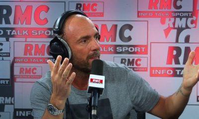 Dugarry demande à Mbappé et Neymar de faire comme Sergio Ramos