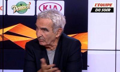 Domenech avoue sa préférence entre Buffon et Areola et opte pour de la stabilité