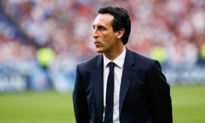 Emery revient sur la remontada Nous nous sommes fait éliminer par le Barça et Aytekin