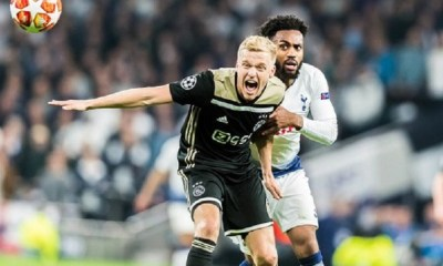 Mercato - Van de Beek, le Real Madrid est aussi parmi les clubs intéressés, explique Marca