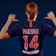 Irene Paredes prolonge son contrat au PSG jusqu'en 2021