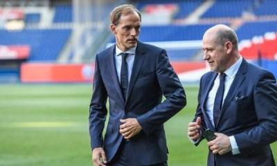 Tuchel donne son avis sur la suppression de l'équipe réserve du PSG