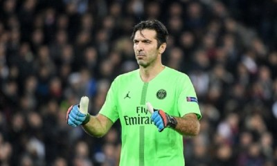 Mercato - Buffon a une offre du FC Porto, indique RMC Sport