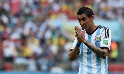 Copa America - L'Argentine concède le nul face au Paraguay et est en danger, Paredes et Di Maria n'ont pas vraiment aidé