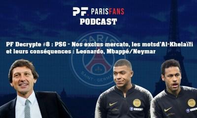 PSG: Nos exclus mercato, les mots d'Al-Khelaïfi et leurs conséquences : Leonardo et Mbappé/Neymar