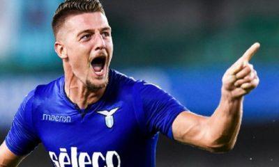 Mercato - Milinkovic-Savic en route pour le PSG ? Il Messagero fait le point