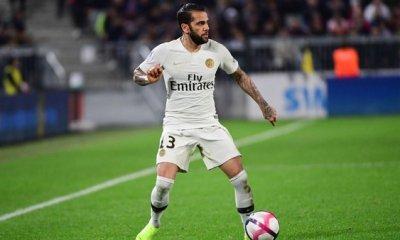 Mercato - Dani Alves se dirige vers un départ du PSG, révèle RMC