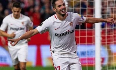 Mercato - L'Equipe fait le point sur les pistes Sarabia et Herrera pour le PSG