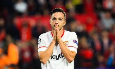 Mercato - Sarabia est très proche de signer au PSG, assure Marca