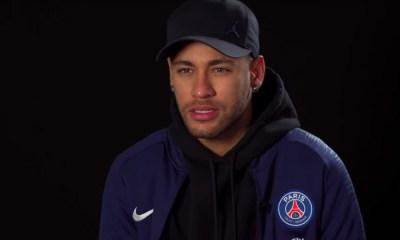 """Neymar: """"Ma saison avec le PSG? Malheureusement je me suis à nouveau blessé, encore une fois à un moment décisif pour le club"""""""