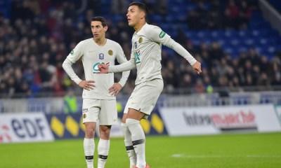 Copa America 2019 - Thiago Silva et Paredes dans le onze-type de la compétition de Globo, Di Maria dans les flops