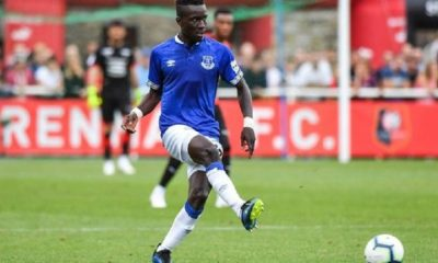 Mercato - Gueye, le PSG et Everton ont trouvé un accord selon Sky Sports