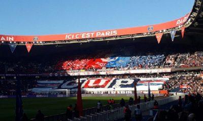 Le PSG construit une loge VIP au Parc des Princes avec vue sur le couloir des joueurs