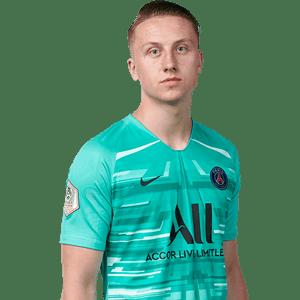 Marcin Bulka Gardien PSG (30)