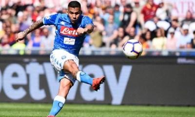 Mercato - Allan est plus proche d'une prolongation que du PSG, explique Il Mattino
