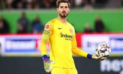Mercato - L'Equipe confirme l'intérêt de Porto pour Trapp, ainsi qu'un prix relativement bas