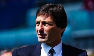 Mercato - L'Equipe fait le point sur les cibles du PSG, avec Leonardo qui compte écouter Tuchel