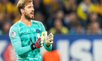 Mercato - Le FC Porto n'augmentera pas son offre pour Trapp, d'après Record