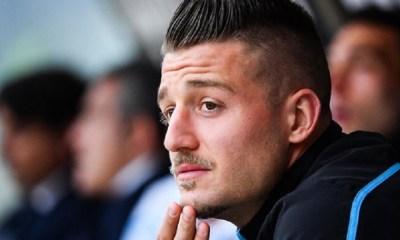 Mercato - Milinkovic-Savic, pas de rencontre avec Manchester United et la seul offre est celle du PSG selon Schira