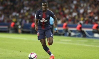 Mercato - N'Soki, le PSG et Newcastle ont trouvé un accord affirme RMC Sport !