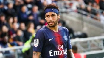 """Leonardo """"Neymar peut quitter le PSG, s'il y a une offre qui convient à tout le monde."""""""