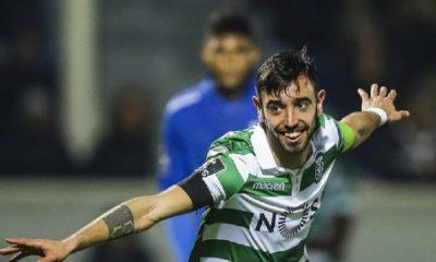 Mercato - Bruno Fernandes, le PSG toujours parmi les prétendants selon le Dail