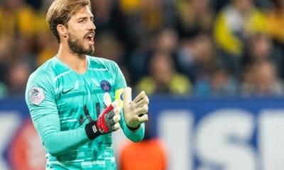 Mercato - Trapp, l'entraîneur de l'Eintracht Francfort n'est pas confiant même si l'Allemand revenir