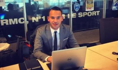 """Bouhafsi: """"Neymar n'a pas d'amour pour le PSG. Il n'a pas d'amour pour le FC Barcelone"""""""