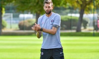 """Thiago Motta """"Le PSG, c'est ma maison...Mon ambition est de gagner la Ligue des Champions avec ce club comme entraîneur"""""""