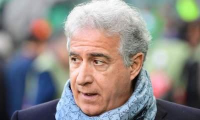 """Bernard Caïazzo: """"C'est impossible d'arriver en espérant concurrencer le PSG"""""""
