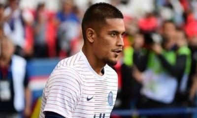 Equipe de France - Areola est le seul joueur du PSG convoqué par Descamps pour la trêve de septembre