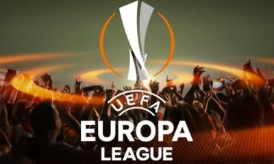Le tirage complet de la phase de groupes de l'Europa League, Rennes en difficulté et Saint-Etienne s'en sort bien