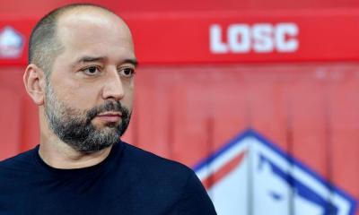 """Lopez : Neymar """"C'est une problématique qui regarde le PSG"""""""