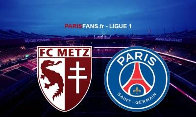 Metz/PSG - Les équipes officielles : Bulka et Aouchiche titulaires !
