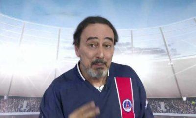 """Roustan """"Le problème ce n'est pas que Neymar, il y a un déséquilibre dans cette équipe"""""""