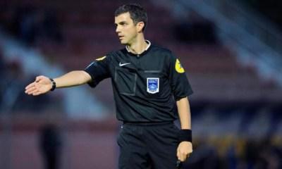 """Metz/PSG - L'arbitre de la rencontre a été désigné, il est """"moyen"""" au niveau des cartons"""