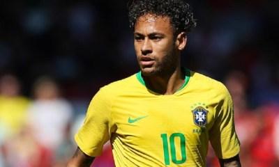 Tensions entre le PSG et la Seleçao à cause de la communication autour de Neymar, selon UOL Esporte