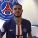 """Présentation de Mauro Icardi, le """"bad boy"""" qui a rejoint le PSG"""
