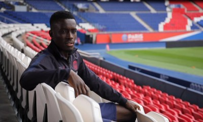 "PSG/Strasbourg - Gueye: ""Strasbourg est une équipe qui joue bien au football"""