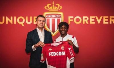 L'agent de Zagre explique son transfert à Monaco et confirme l'existence de la clause de rachat