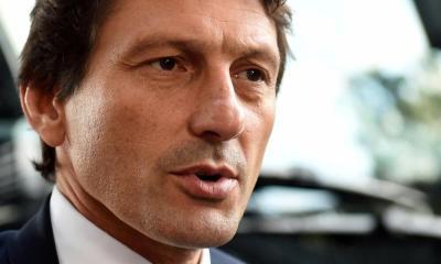 """Beye: Leonardo """"a gardé sa ligne de conduite. Le PSG doit rester en position de force"""""""