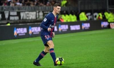 Mercato - Meunier se rapproche de Valence, assure RMC Sport