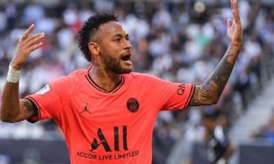 """Pauleta """"Neymar, c'est un grand joueur et c'est énorme de l'avoir au PSG. Maintenant, il faut l'encourager."""""""