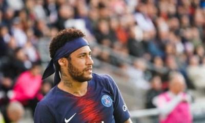 Sport ne lâche pas Neymar, qui ne pourrait pas digérer la posture du PSG