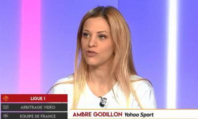 Ambre Godillon voit Verratti et Gueye comme les deux poumons du Paris Saint-Germain