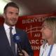 Beckham souhaite devenir l'agent de Mbappé, assure le Daily Mail