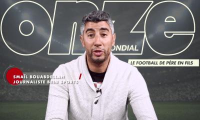 """Bouabdellah """"Le PSG maîtrise toujours autant...Mais il choisit ses matchs"""""""