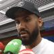 """Galatasaray/PSG - Choupo-Moting """"C'était chaud jusqu'à la fin mais on méritait de gagner ce match"""""""
