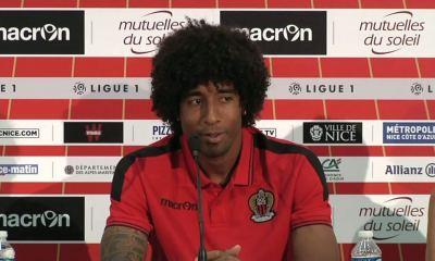 """Nice/PSG - Dante """"Quand tu es un peu moins bon techniquement que l'adversaire, tu dois compenser par l'agressivité"""""""